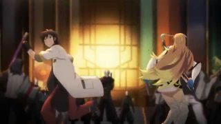 Tales of Xillia 2 Opening Cinematic